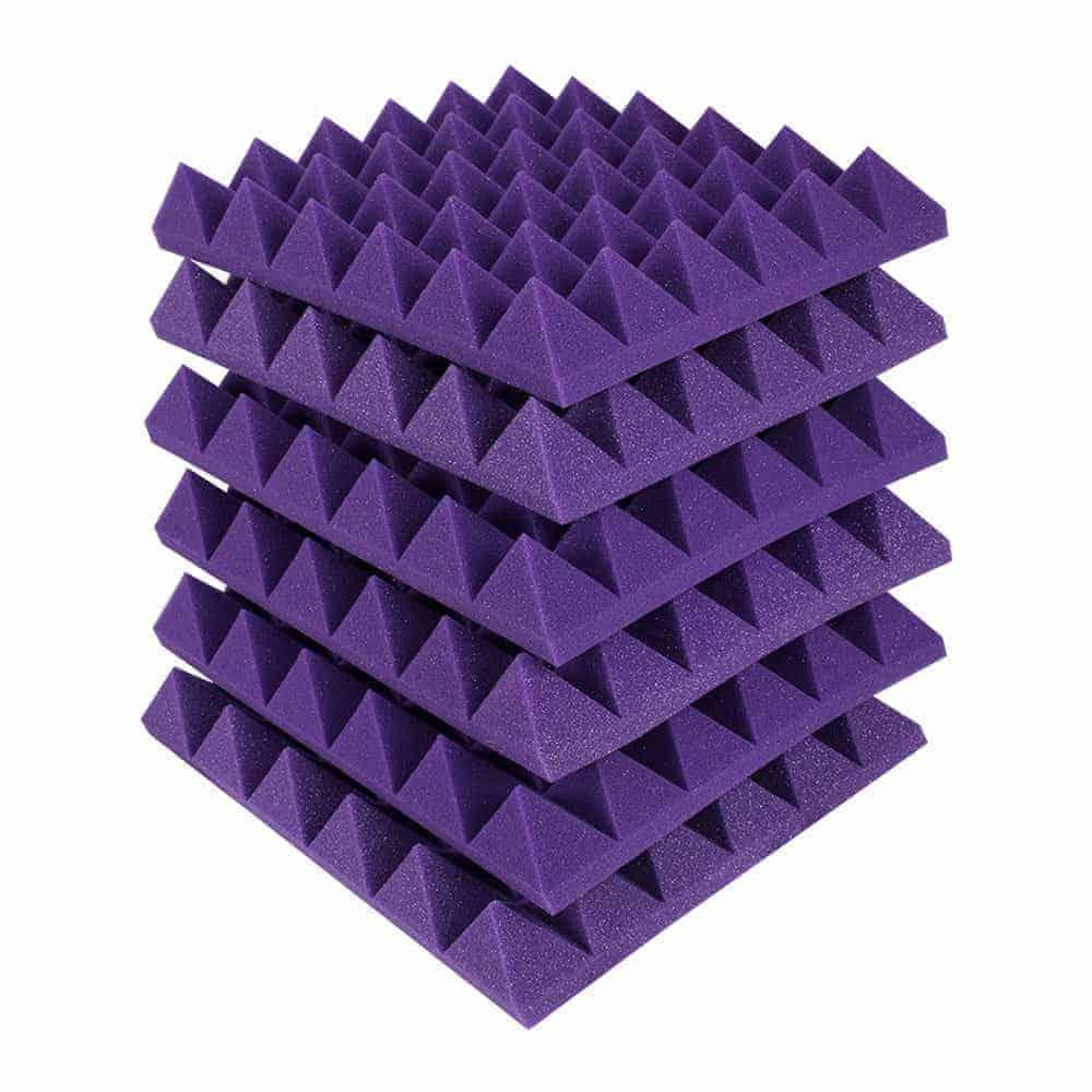 Buy Nankarrow Neomax Pyramid 6 Pcs 1ft X 1ft Pyramid