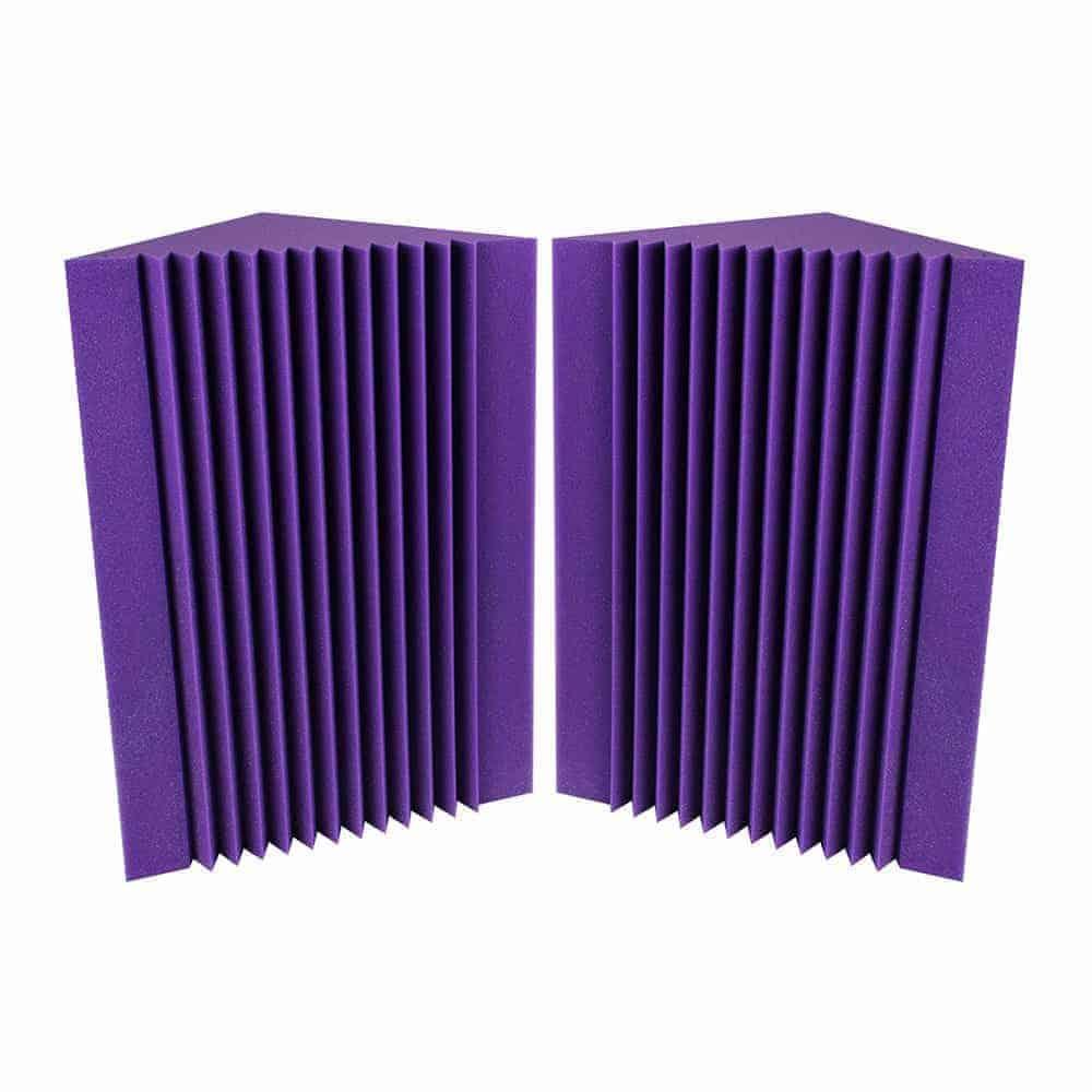 Buy Nankarrow Neotrap 2ft X 1ft X 1ft Acoustic Foam Corner