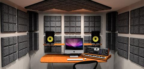 What Is Soundproofing Acoustic Foam A Practical Guide To Buying Acoustic Foam In India Aural Exchange Acoustic Panels Sound Proofing Noise Vibration Control Acoustic Consultant India