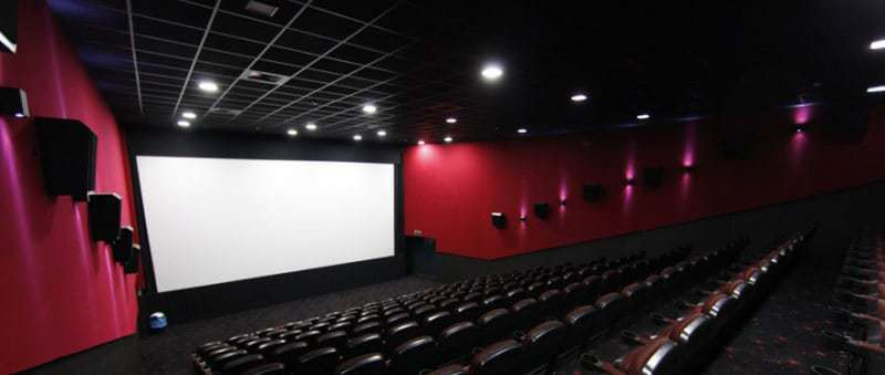 Cinema Acoustics Amp Sound Proofing In India Aural