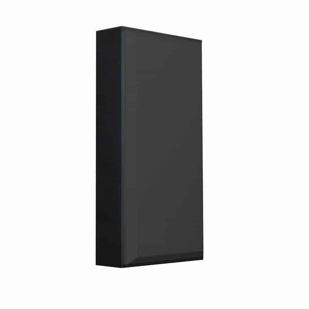 Buy Ultracoustic Modal Low Frequency Bass Trap Black In