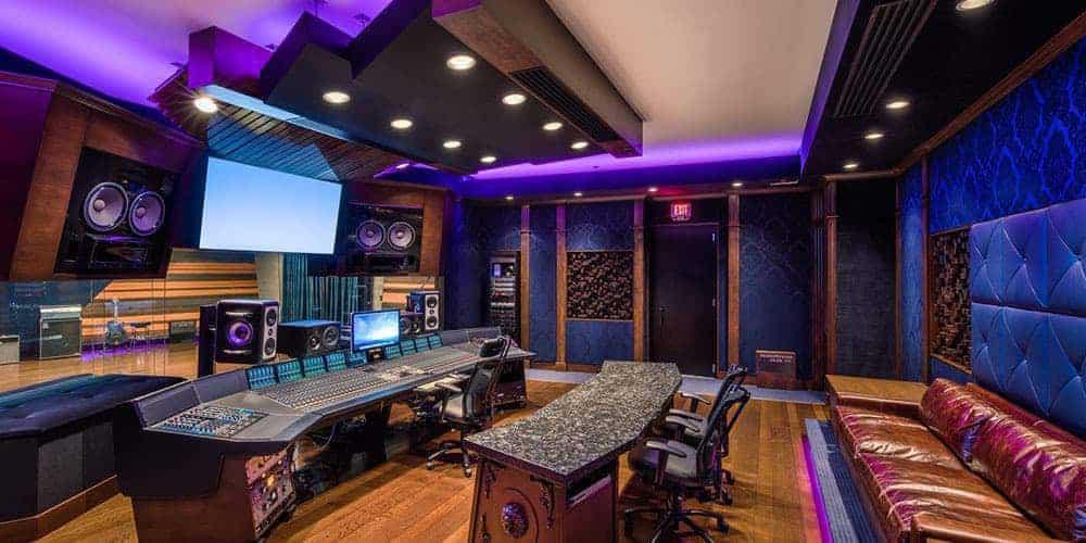 Build Recording Studios Design Consultant Sound Proofing Acoustic Treatment Aural Exchange Acoustic Panels Sound Proofing Noise Vibration Control Acoustic Consultant India
