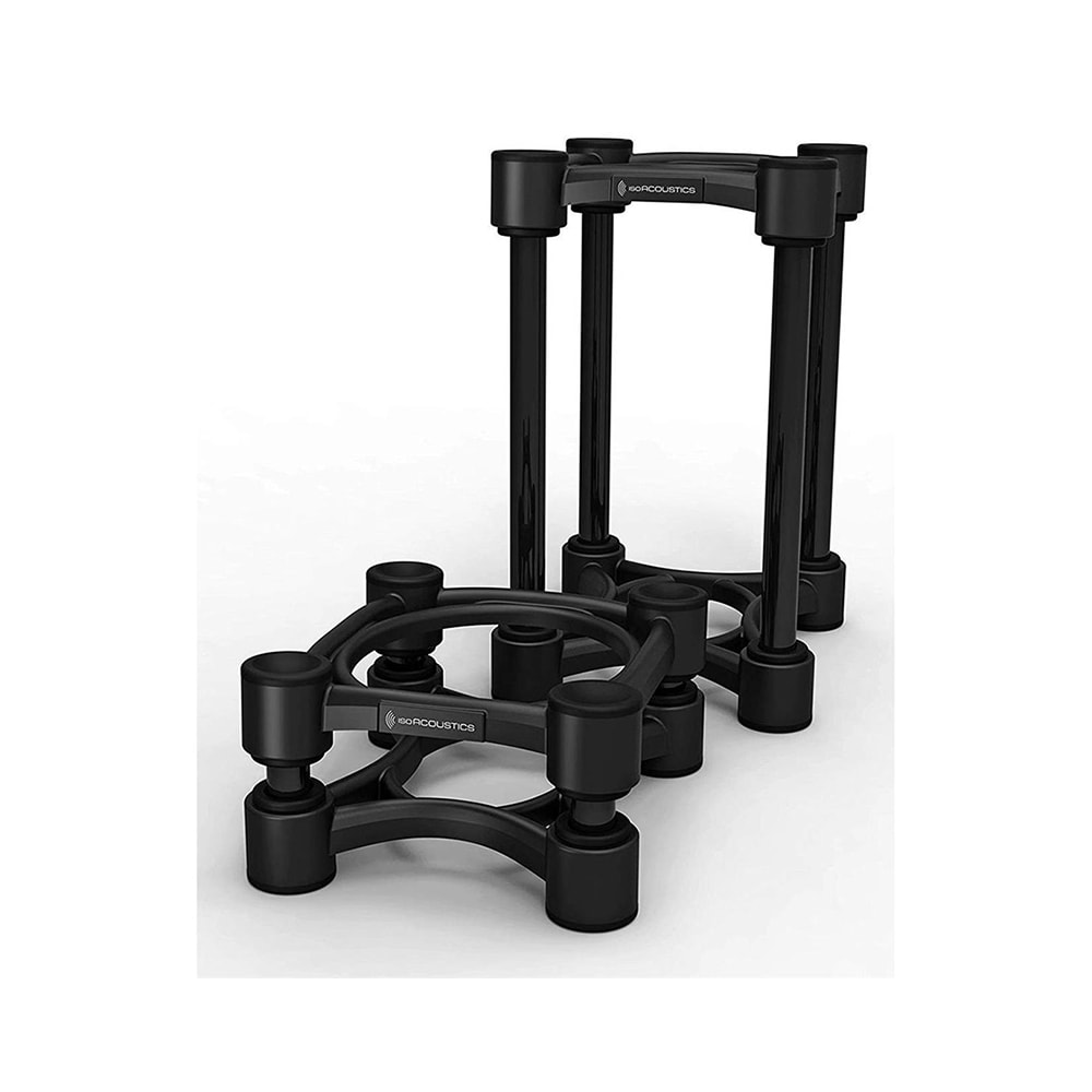 IsoAcoustics ISO-130 Studio Monitor Isolation Stands - Pair