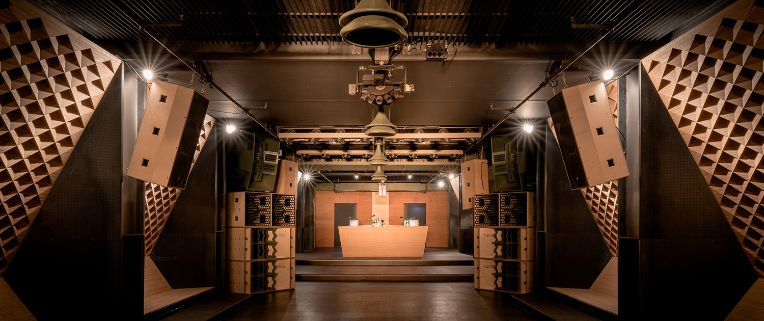 Acoustic Treatment Soundproofing Av Consulting Of Nightclubs And Pubs Aural Exchange Acoustic Panels Sound Proofing Noise Vibration Control Acoustic Consultant India