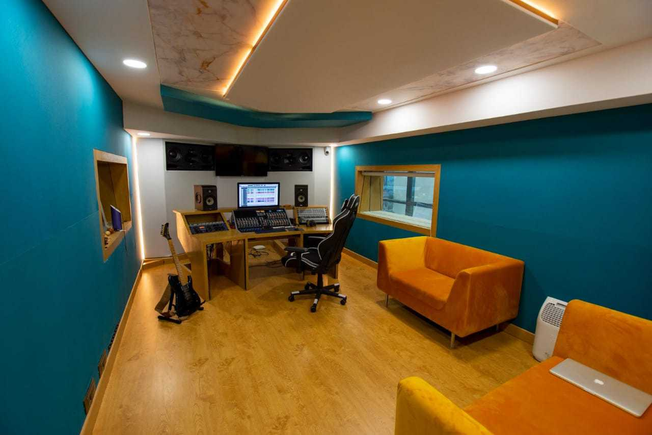Bay Owl Studios, Mumbai